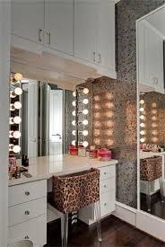 make up lights bathroom makeup lighting