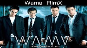 wama remix