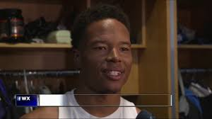 Lions WR Marvin Jones Jr. tries out for American Idol - YouTube