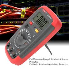 Stylish365 <b>Capacitance Meter UYIGAO UA6013L</b> Digital Capacitor ...