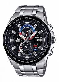 Купить <b>часы</b> Edifice <b>EFR</b>-<b>550D</b>-<b>1A</b> в официальном магазине G ...