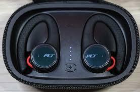 Обзор <b>Plantronics BackBeat Fit</b> 3100: спортивные <b>наушники</b> ...