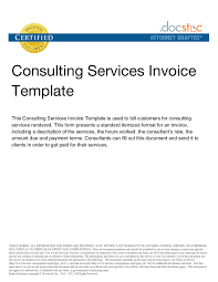 consulting services invoice invoice template ideas consulting services invoice invoice for consulting services invoice templat printable 1275 x 1650