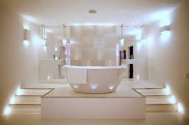 modern home bathroom lighting amazing amazing bathroom lighting ideas