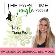 The Part-Time Jungle Podcast
