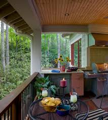 Outdoor Patio Kitchen Outdoor Patio And Kitchen Ideas Home Romantic