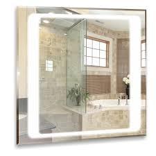 <b>Зеркало Mixline Орион 60х60</b> светодиодная подсветка: цена ...