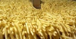 bulk potato chips frozen <b>french</b> fries <b>hot sale</b> for restaurant and ...