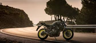 The <b>Yamaha MT-07</b> Is As Good As Everyone Says It Is   Cycle World