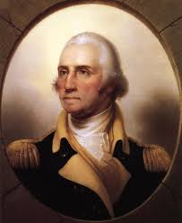The My Hero Project   George Washington The MY HERO Project