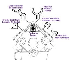 the tom chandler ford flathead v generator solution speedway