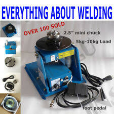 <b>Welding</b> Benches, <b>Positioners</b> & Tables for sale   eBay