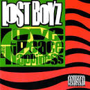 Love, Peace & Nappiness album by The Lost Boyz