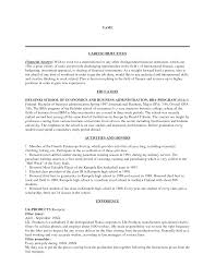 resume template entry level accounting resume objective project example resume objective high school resume objective examples management skills resume management resume skills and abilities