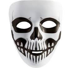 <b>Horror Skull Mask</b> | Party City