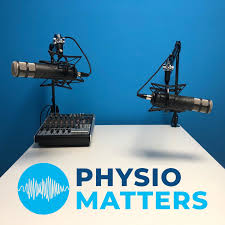 The Physio Matters Podcast