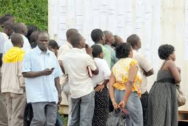 Nigerian govt to commence registration of unemployed citizens
