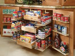 Small Kitchen Pantry Organization Ideas For Small Kitchen Pantry