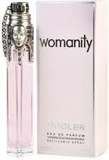<b>Парфюмерная</b> вода womanity 2.1 унций (примерно 59.53 г.). - 3.0 ...
