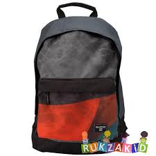 Купить <b>рюкзак billabong all</b> day backpack fw16 red в интернет ...