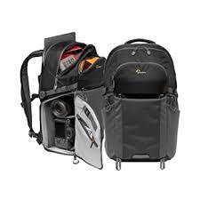 Buy <b>Lowepro Photo Active</b> BP 300 AW Backpack, Black/Dark Gray ...