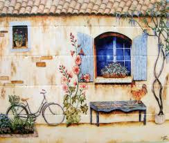 Kitchen Tile Backsplash Murals Tile Murals For Sale Kitchen Backsplash Medallions