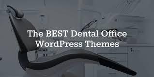 Best WordPress <b>Themes</b> for <b>Dentists</b> & <b>Dental</b> Clinics 2021 ...
