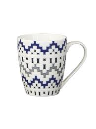 "<b>Кружка APOLLO</b> ""<b>Glaze</b> Blue"" 355 мл APOLLO 12107610 в ..."