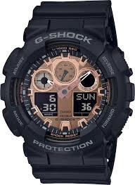 <b>Часы Casio</b> G-Shock <b>GA</b>-<b>100MMC</b>-<b>1AER</b> ᐉ купить в Украине ᐉ ...