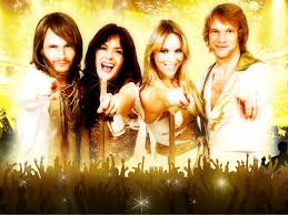 <b>Arrival</b>: The Music of <b>ABBA</b> | Calendar | Sandy Amphitheater