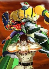 38 Best <b>Classic</b> Anime Robots images | Anime, Super robot ...