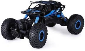 higadget Dirt Drift Waterproof <b>Remote Controlled</b> Rock Crawler <b>RC</b> ...