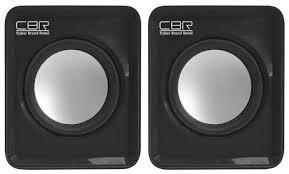 Компьютерная акустика <b>CBR CMS 90</b> — купить по выгодной цене ...