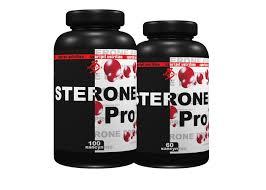 Sterone Pro | Sportpit