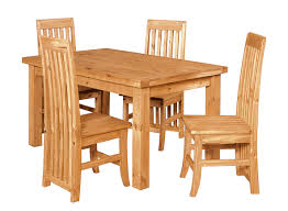 Solid Wood Dining Room Tables And Chairs Delicate Dining Rooms On Wooden Dining Table Chairs In Home Dining