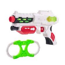 Игровой набор <b>Fun Red</b>, <b>бластер</b>, <b>наручники</b>, звуковые и ...