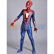 <b>Insomniac Spider-man Costume PS4 Insomniac</b> Games <b>Spiderman</b> ...