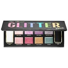 <b>Too Faced Glitter</b> Bomb Eyeshadow Palette Collection - Limited ...