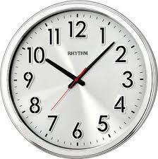 Rhythm <b>Настенные Часы</b> Rhythm Cmg533Nr19. Коллекция ...