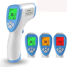 <b>Baby</b> Thermometer, <b>Non Contact</b>, <b>Infrared</b>, <b>Digital</b> Thermometer with ...