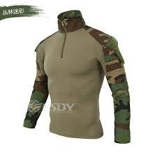 2018 <b>Brand Hot</b> Military Camouflage Military Frog Jacket Waterproof ...