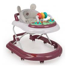 <b>Ходунки Happy Baby</b> SMILEY V2 BORDO — купить в интернет ...
