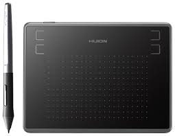 <b>Графический планшет HUION H430P</b> — купить с доставкой по ...