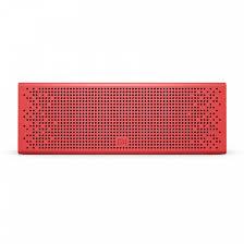 <b>Mi Bluetooth Speaker</b> EU <b>Красный</b> — Xiaomi