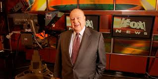 Image result for roger ailes fair & balanced