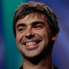 Larry Page biography - Larry-Page-12103347-1-402