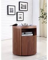 casabianca furniture area collection veneer nightstand walnut casabianca furniture dolce collection lacquer dresser white