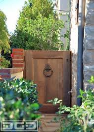 Small Picture 31 best Front Gate Ideas images on Pinterest Doors Gate ideas