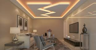 Interior Design For Living Rooms Living Room Ceiling Home Design Ideas Gyproc India