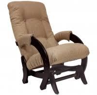 <b>Кресло</b>-<b>качалка глайдер Мебель Импэкс</b> Комфорт Модель 68 ...